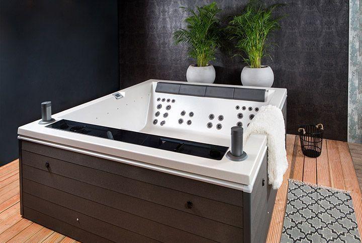 Whirlpool Bad Vrijstaand : Xenz nederlandse fabrikant van baden kranen douchevloeren en